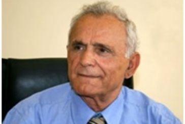 Διάλεξη του καθηγητή Χρήστου Μασσαλά στο Αγρίνιο