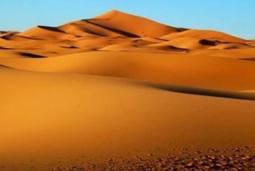 Μεγάλο διεθνές πείραμα στην Κρήτη για το ταξίδι της σκόνης από τη Σαχάρα
