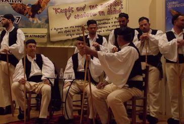 Τα συνέδρια των ημερών δεν είναι μόνο φολκλόρ για το Αγρίνιο