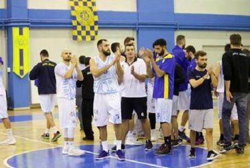 """""""Κλείδωσε"""" πανηγυρικά τα play off ο Αίολος Αστακού!"""