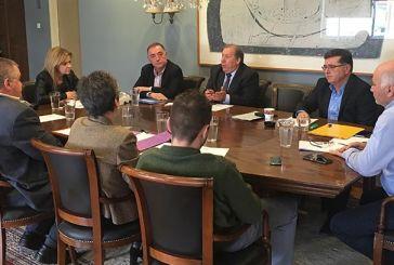 Σύσκεψη στην Π.Ε. Αιτωλοακαρνανίας για τις ενδιάμεσες εκπτωτικές περιόδους