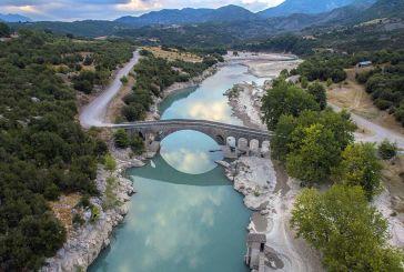 Νέα γέφυρα στον ορεινό Βάλτο θα ενώνει Αιτωλοακαρνανία με Ευρυτανία