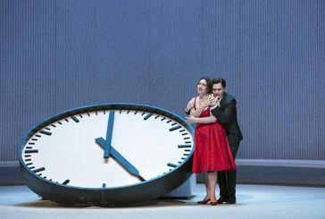 'Οπερα «Λα Τραβιάτα» στο  Αγρίνιο