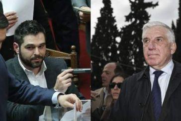 Την σύσταση προανακριτικής για τον Παπαντωνίου αποφάσισε η Βουλή