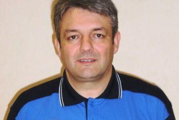Bόλεϊ: Ο Kovacic στις ακαδημίες του Ιωνικoύ