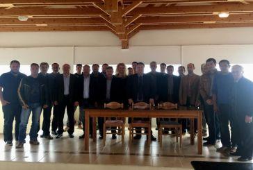 Ανακοινώθηκαν οι αντιδήμαρχοι του δήμου Μεσολογγίου