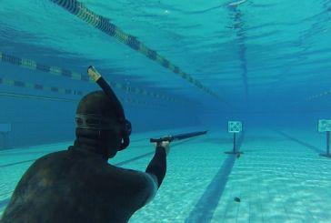 Στο Αγρίνιο το Πανελλήνιο πρωτάθλημα υποβρύχιας σκοποβολής 2017