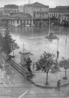 Ποιήματα αφιερωμένα στη μνήμη των Εκτελεσθέντων τη Σταυρωμένη Παρασκευή του '44