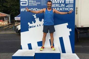 Κώστας Ματσούκας: ο μοναδικός Αγρινιώτης των τελευταίων ετών που διένυσε  42.2 χιλιόμετρα σε λιγότερο από 3 ώρες