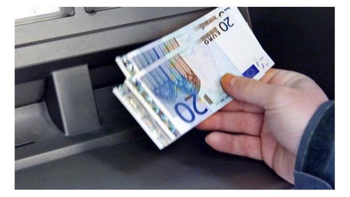 65χρονη με πλαστό χαρτονόμισμα σε τράπεζα του Αγρινίου