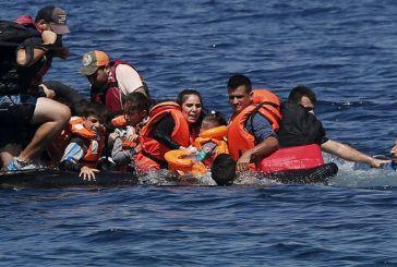 Τραγωδία με 16, μέχρι στιγμής, νεκρούς πρόσφυγες ανοικτά του Μόλυβου