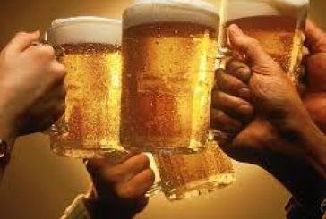 Υγεία: Οι πολλές μπίρες στη σειρά αυξάνουν τον κίνδυνο καρδιακής αρρυθμίας
