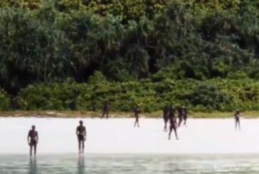 Αυτή είναι η πιο άγρια φυλή στον κόσμο – Σκοτώνει όποιον πλησιάσει (video)