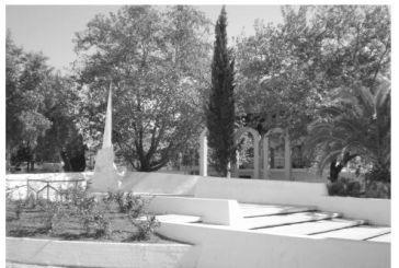 """Δημοσιεύτηκε η μελέτη του Λίνου Υφαντή  """"Μνημεία και Μνήμη για τους 120 εκτελεσθέντες το 1944 στο Αγρίνιο"""""""