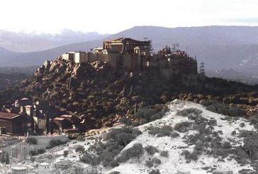 Δείτε τον καταπληκτικό τρόπο που χτίστηκε η Ακρόπολη (βίντεο)