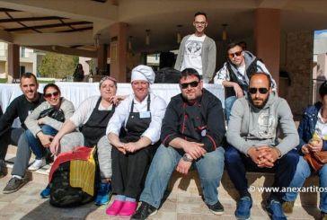 Διάκριση του ΔΙΕΚ Λευκάδας στον Πανελλήνιο Διαγωνισμό σπουδαστών αρχιμαγείρων ΙΕΚ