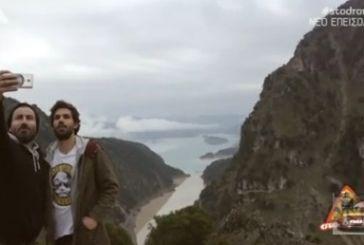Σε πρώτο πλάνο πάλι το Περδικάκι (βίντεο)