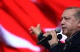Ερντογάν ο «μεγαλοπρεπής» -Πήρε προεδρία & βουλή
