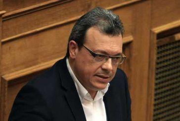 Σκέψεις στον τοπικό ΣΥΡΙΖΑ για εκδήλωση με Φάμελλο για την εκτροπή