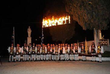 Μεσολόγγι: Μέχρι 9 Μαρτίου οι δηλώσεις εθελοντικής συμμετοχής για τις Εορτές Εξόδου