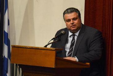Πρόεδρος της ΔΕΥΑ Μεσολογγίου ο Νίκος Καραπάνος