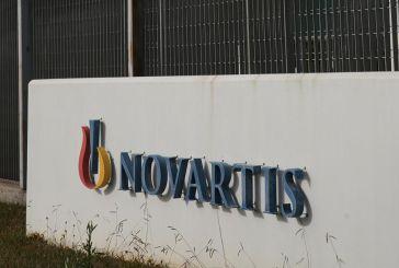 4.800 γιατρούς πλήρωνε η Novartis