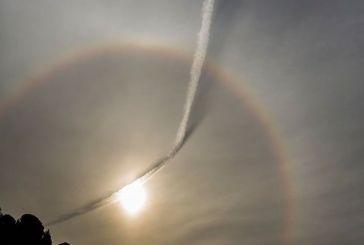 Ο ουρανός της Πάτρας ως «αστροφωτογραφία της ημέρας» από τη NASA