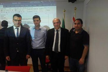 Η Περιφέρεια Δυτικής Ελλάδας στη συνεδρίαση της Ομάδας Δράσης «Κλίμα» στις Βρυξέλλες