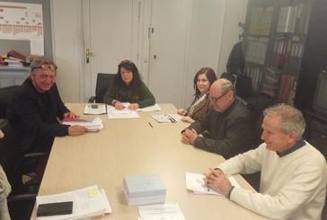 Συνάντηση  στην Αθήνα για το οικιστικό πρόβλημα της Παλαιοπαναγιάς