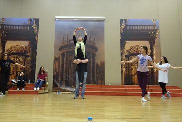 Το μιούζικαλ «West Side Story» στο Αγρίνιο από το ΔΗΠΕΘΕ και το Μουσικό Σχολείο