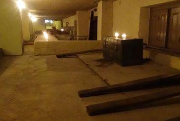 """Μέχρι 23 Απριλίου η εικαστική παρουσίαση «Ζωή εν τάφω"""" στο Αγρίνιο"""