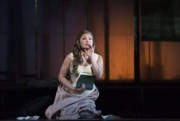 """Όπερα """"Ευγένιος Ονιέγκιν"""" στο Αγρίνιο σε ζωντανή μετάδοση από την Νέα Υόρκη"""