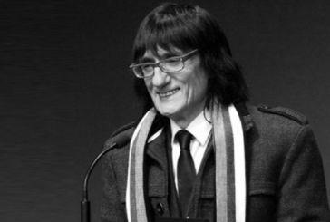 Έφυγε από τη ζωή ο αγαπημένος ηθοποιός Στάθης Ψάλτης