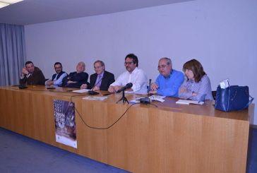 Συνάντηση γνωριμίας Αιτωλοακαρνάνων Δημοσιογράφων (φωτο)