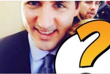 Ποια Αιτωλοακαρνάνισσα φωτογραφήθηκε με τον Πρωθυπουργό του Καναδά, Τριντό;