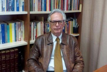To βιβλίο «Γράμματα από το… Μέλλον» του Γιώργου Καζάζη παρουσιάζεται σήμερα στο Αγρίνιο- Τι δηλώνει ο συγγραφέας