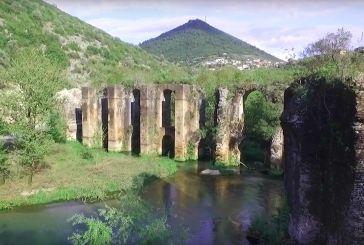 Tο Ρωμαϊκό Υδραγωγείο Νικόπολης (βίντεο)