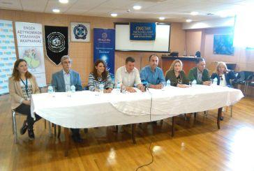 Θεατρικές παραστάσεις αστυνομικών στο Αγρίνιο με φιλανθρωπικό σκοπό