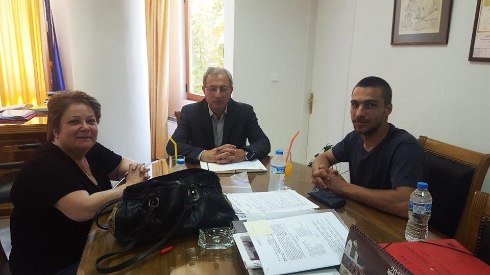 Ο Δήμος Θέρμου στηρίζει  το αίτημα για δωρεάν διέλευση των καρκινοπαθών από τη γέφυρα Ρίου-Αντιρρίου