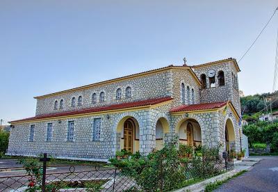 Θρησκευτικές εκδηλώσεις στη Γαβαλού