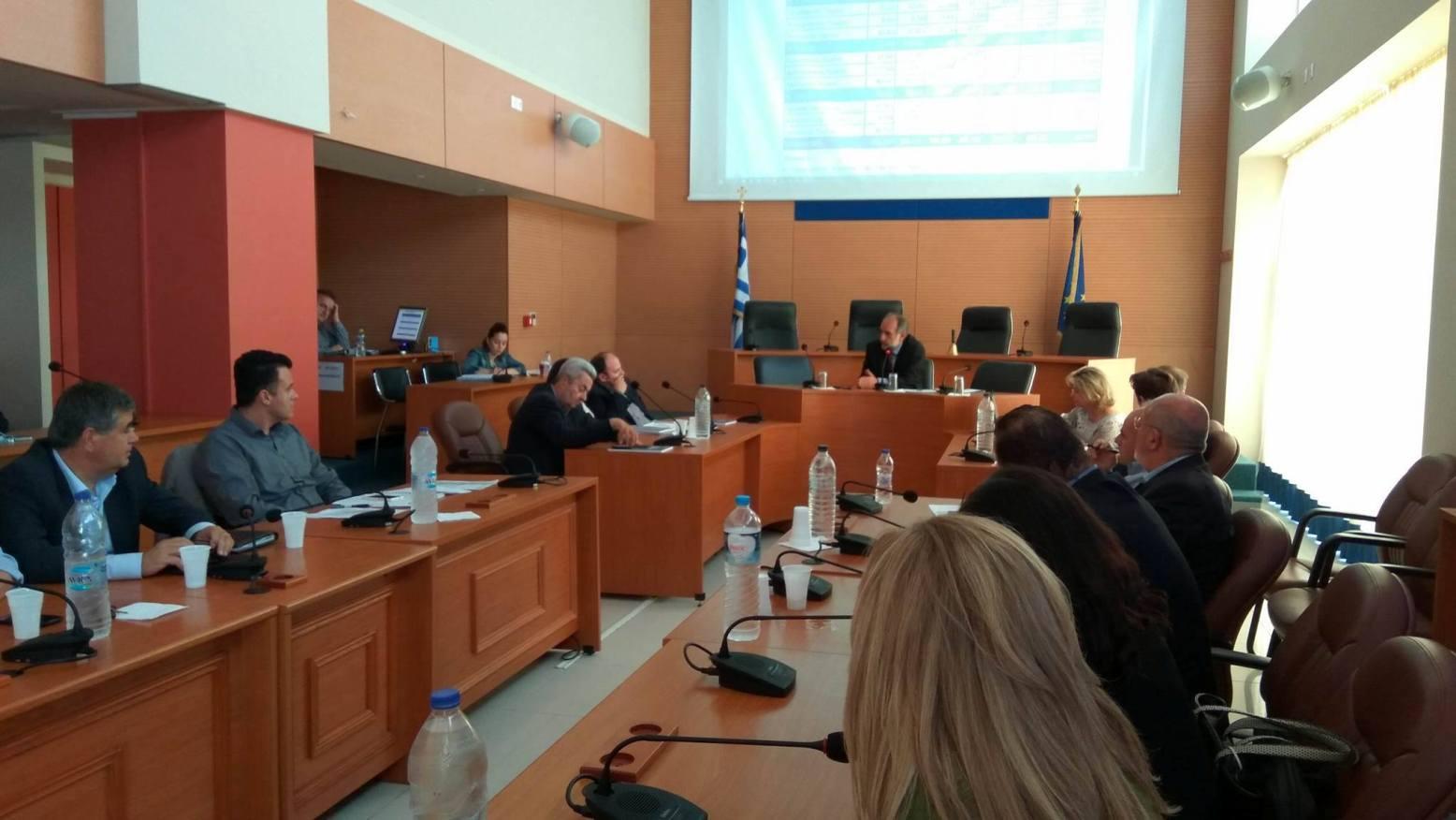 c0d67e4006a 28,8 εκατ. ευρώ σε 519 επιχειρήσεις της Περιφέρειας - AgrinioNews