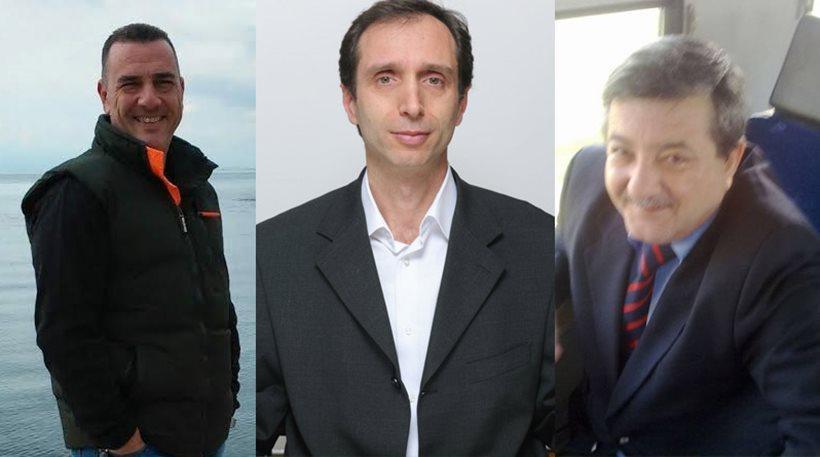 Αυτοί είναι οι τρεις νεκροί της τραγωδίας στο Άδενδρο