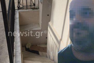 Δάφνη: Αυτός είναι ο δράστης που βίαζε την 22χρονη