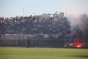 Περισσότερες συλλήψεις για το Ναυπακτιακός- ΑΕΜ από τον τελικό Κυπέλλου!