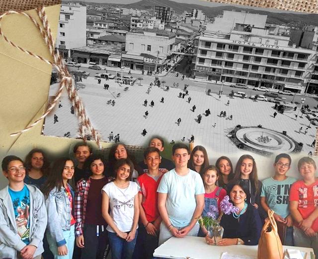 Βίντεο μαθητών για το Αγρίνιο:Μια πόλη για να επισκεφτείς