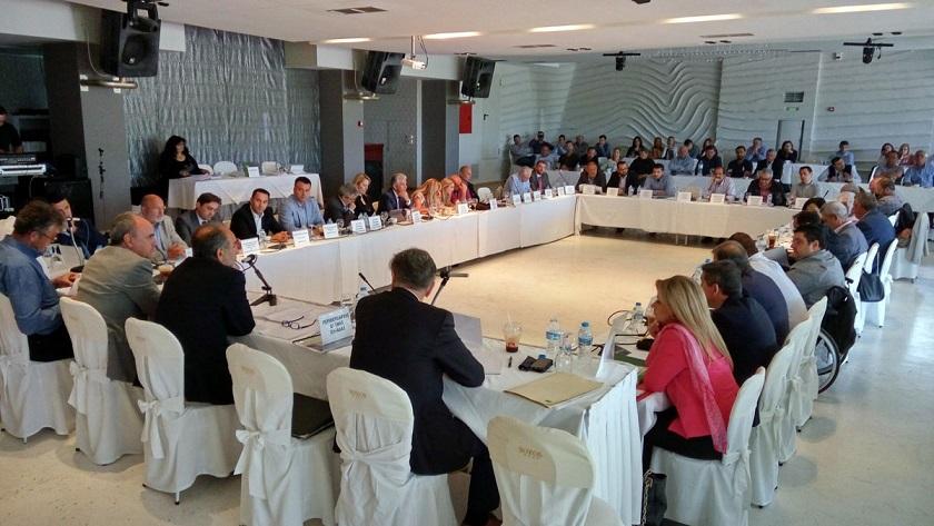 Συνεδρίασε στη Βόνιτσα το Περιφερειακό Συμβούλιο- τα έργα στην περιοχή