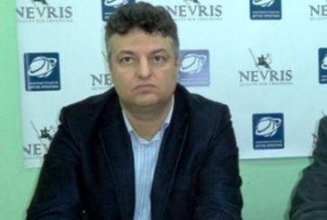 Ο προπονητής του Χαρίλαου Τρικούπη εξηγείται…