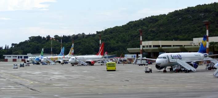 Νέα πρόκληση: Οι Τούρκοι δέσμευσαν για άσκηση και το αεροδρόμιο της Ρόδου!