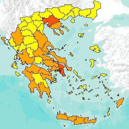 Η Αιτωλοακαρνανία στον χάρτη της μετανάστευσης