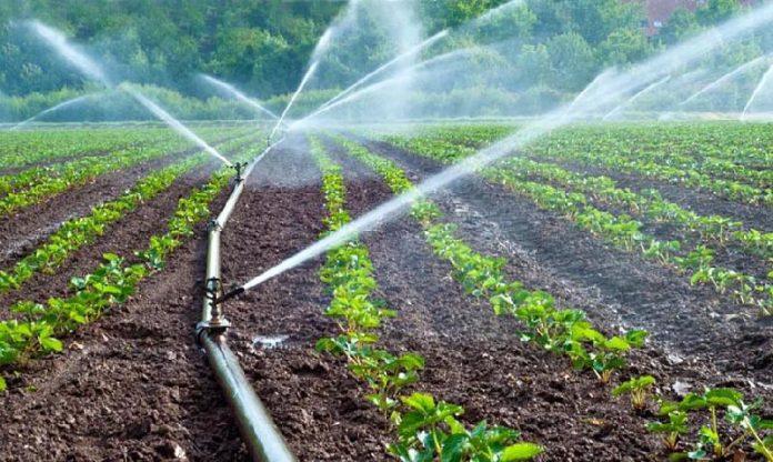Ανά στρέμμα και κυβικό νερού το τέλος άρδευσης για τους αγρότες